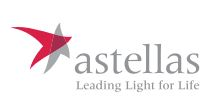 logo astellas